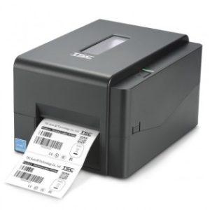 Настольный принтер этикеток TSC TE