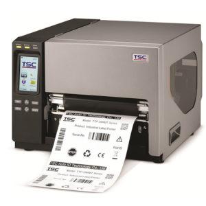 Промышленный принтер этикеток TSC TTP 384-MT