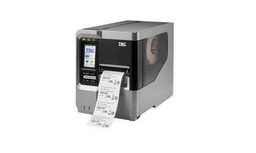 Промышленный принтер этикеток TSC TTP 368-MT