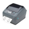 Настольный принтер этикеток Zebra GK420D