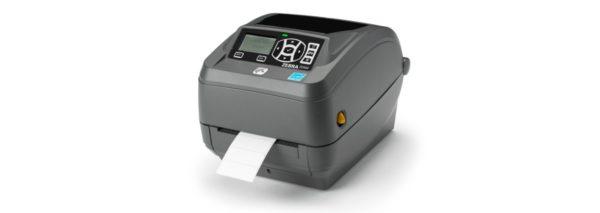 Принтер RFID ZEBRA ZD500R