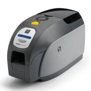Принтер пластиковых карт Zebra ZXP3