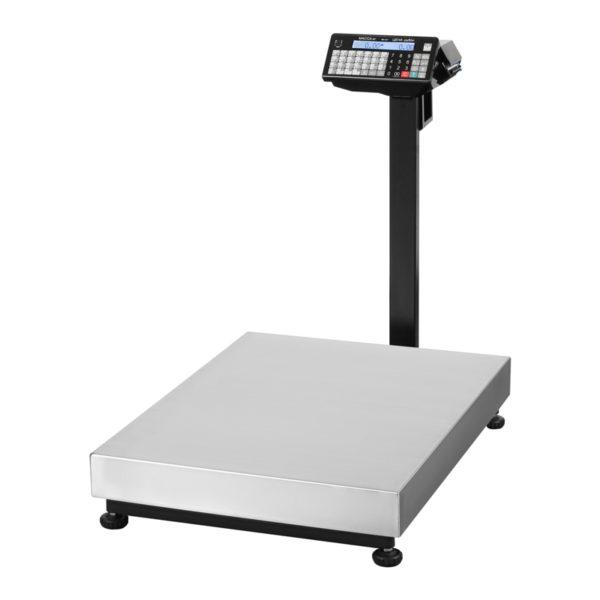 Весы с печатью этикеток Масса К ТВ-M_P3