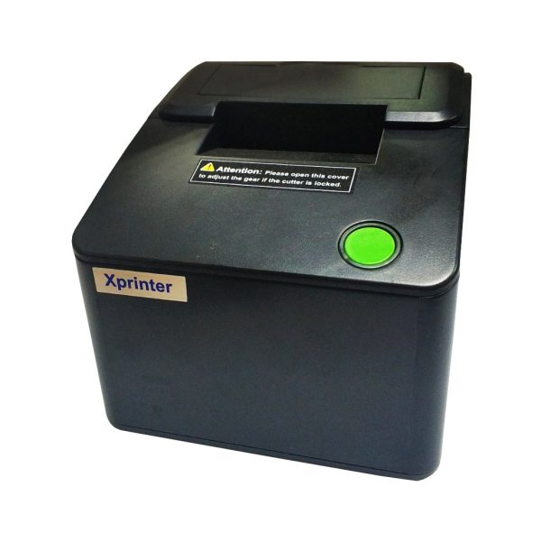 Принтер чеков Xprinter XP-С58Е USB