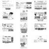 Весы с печатью этикеток Масса К ТВ-M_P3 4440