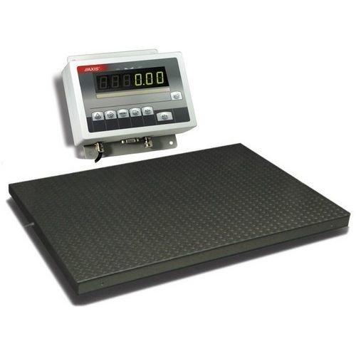Платформенные весы AXIS 4BDU