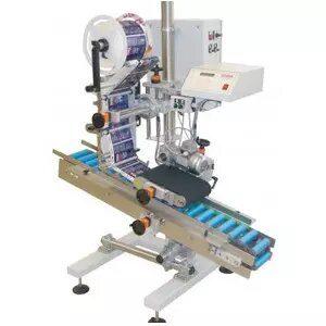 Автоматический аппликатор этикеток LR Round