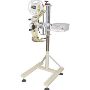 Автоматический аппликатор этикеток PMG-120/HS с креплением