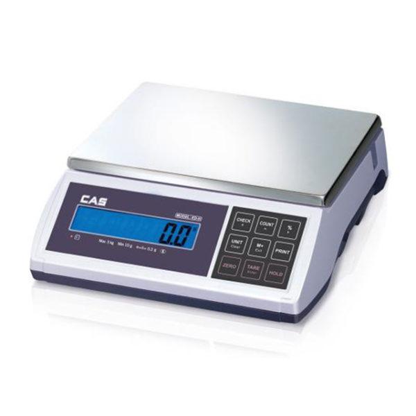 Фасовочные весы CAS ED