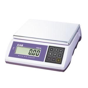 Фасовочные весы CAS ED-H