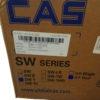 Фасовочные весы CAS SW 5587