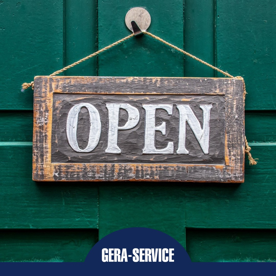 Гера-Сервис переходит на особый режим работы!