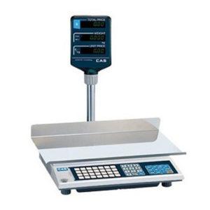 Торговые весы CAS AP-M