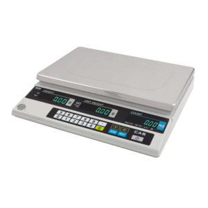 Фасовочные весы CAS CS