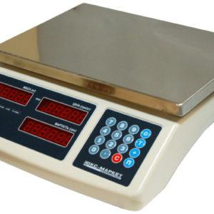 Электронные торговые весы ICS-15 NT