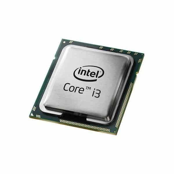 Замена процессора на Intel® Core i3